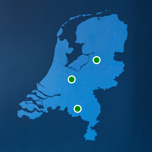 Frankwatching trainingen locaties Utrecht Zwolle Eindhoven