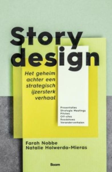 storydesign cover