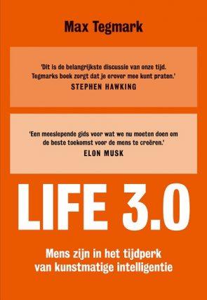 Boek life 3.0