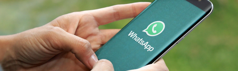 Whatsapp aansluiting contacten