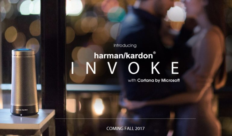 microsoft cortana invoke