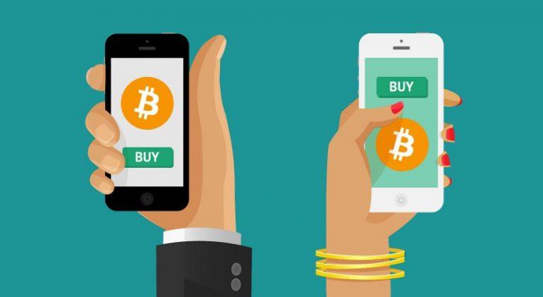 kopen bitcoin