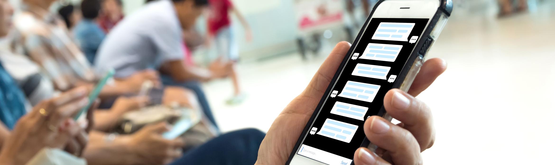 Doe eens (niet zo) bot: AI & chatbots voor élke organisatie - Frankwatching