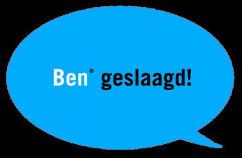 Blog Brenda van den Berg, Frankwatching