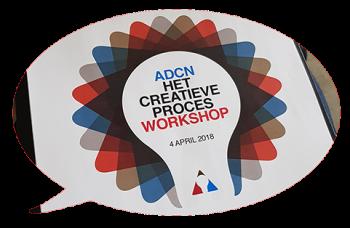 Blog Brenda van den Berg, Het creatieve proces