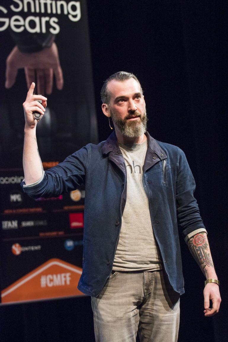 CMFF 2018 Markus Einhorn
