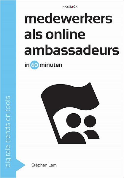 Boek Medewerkers als online ambassadeurs