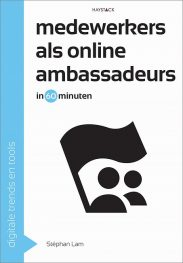 Boek cover online ambassadeurs in 60 minuten