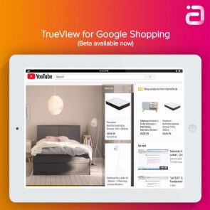YouTube-For-Performance-Trueview-Google-Shopping