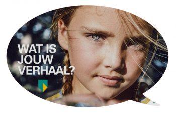 Brenda van den Berg - ABN Wat is jouw verhaal