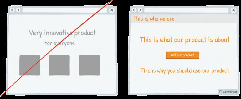 Ambiguity Effect voorbeeld afbeelding