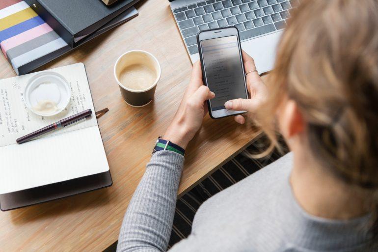 nieuwsbrief-email-smartphone