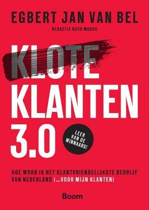Kloteklanten 3.0 Egbert Jan van Bel