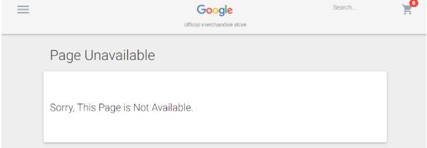 404 google analytics