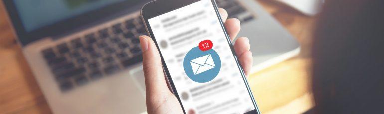 e-mailnieuwsbrief