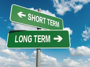 quick wins of langetermijn-waarde