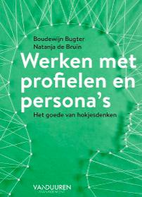 boek werken met profielen en persona's