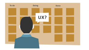 User experience en user stories