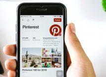 Meer volgers op Pinterest in 4 stappen [infographic]