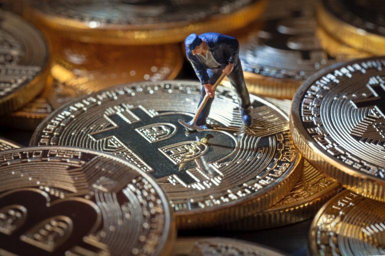 mining blockchain