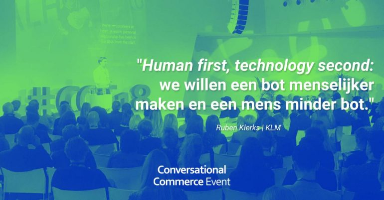 CCE quote klm