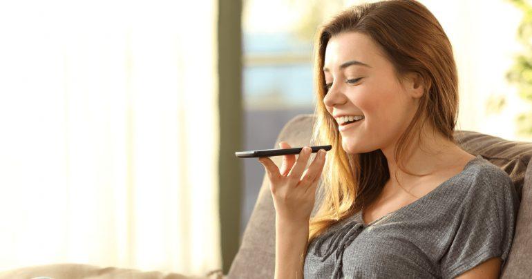 Socialmedia-trends: voice Search website optimaliseren.