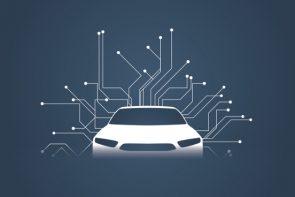 zelfrijdende auto's hacken ?