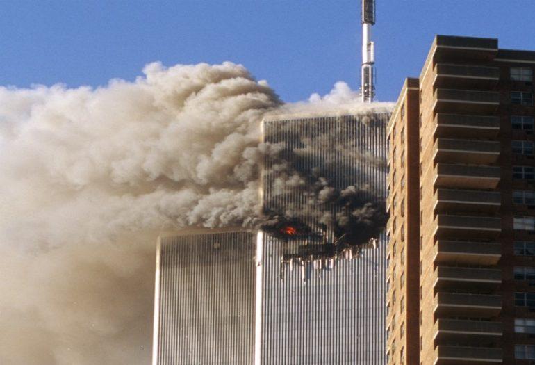 twin towers 9_11