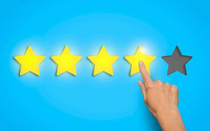 4 sterren review