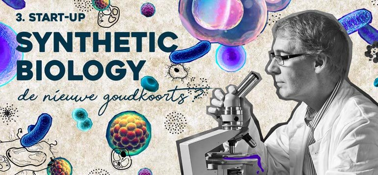 digitale trends 2019 start-up synthetic biology