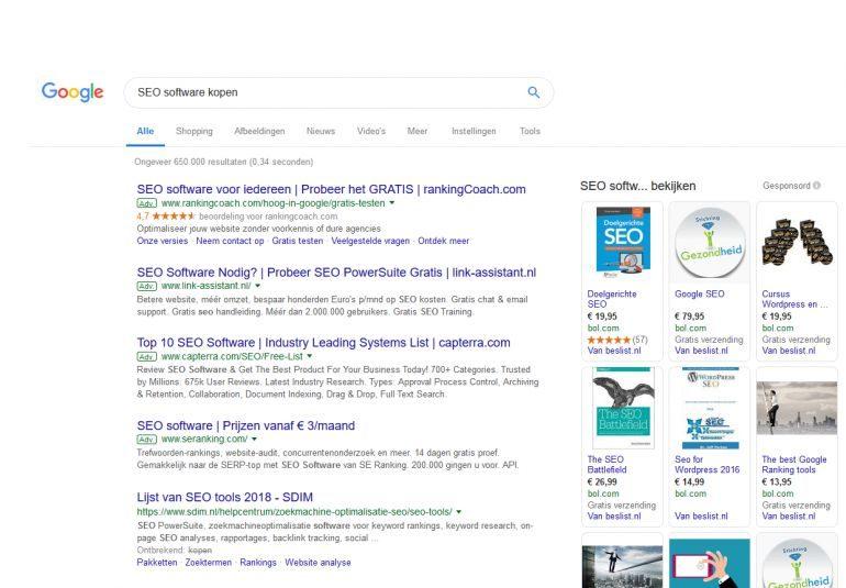 Bovenaan in de Google-ranking? Start met een topic cluster