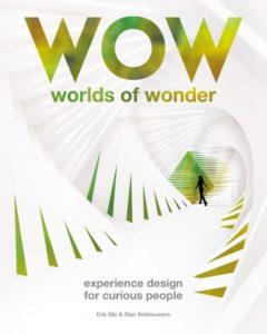 Boek Worlds of wonder