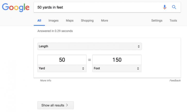 Zero search results