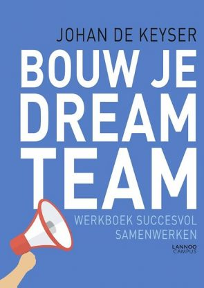 Zo bouw je je Dream Team