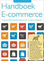 Cover Handboek e-commerce klein