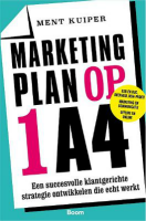 Cover Marketingplan op 1A
