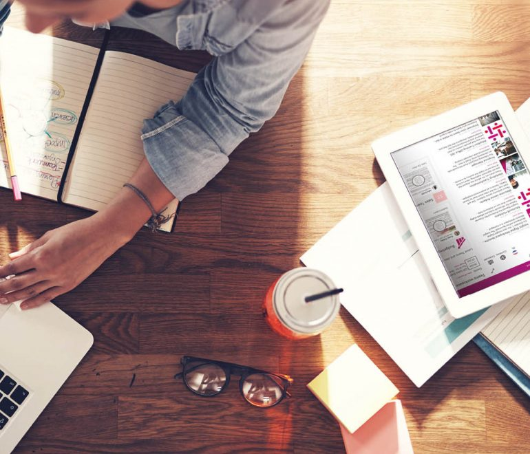 De moderne werkplek | Insight