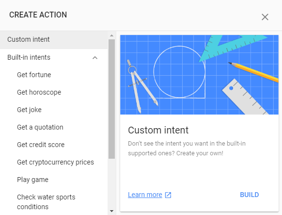 actions on google 2