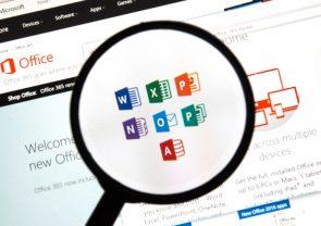 Microsoft voor non-profits