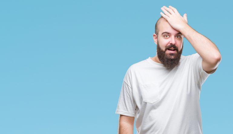 Hoe reageert een consciëntieus (blauw) persoon onder stress?