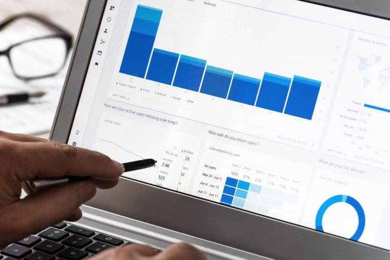 gebruikerservaring meten Google
