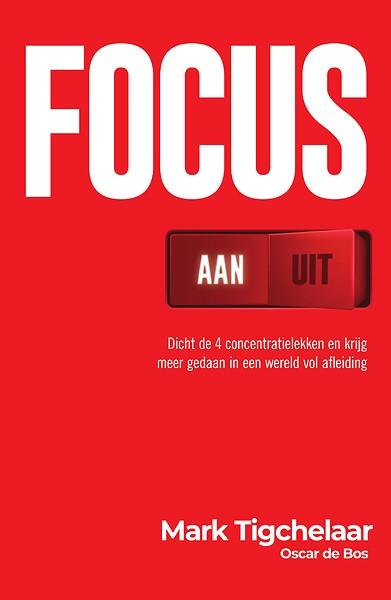 focus aan-uit
