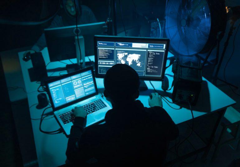 Criminelen en blockchain