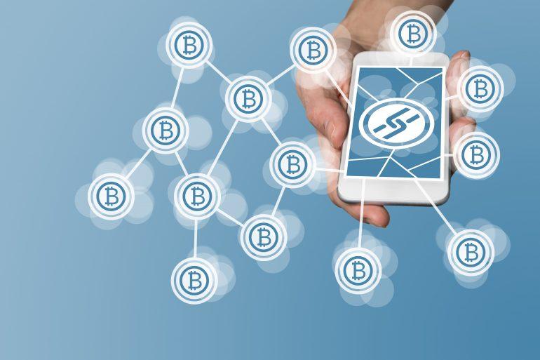Verschil Bitcoin en blockchain