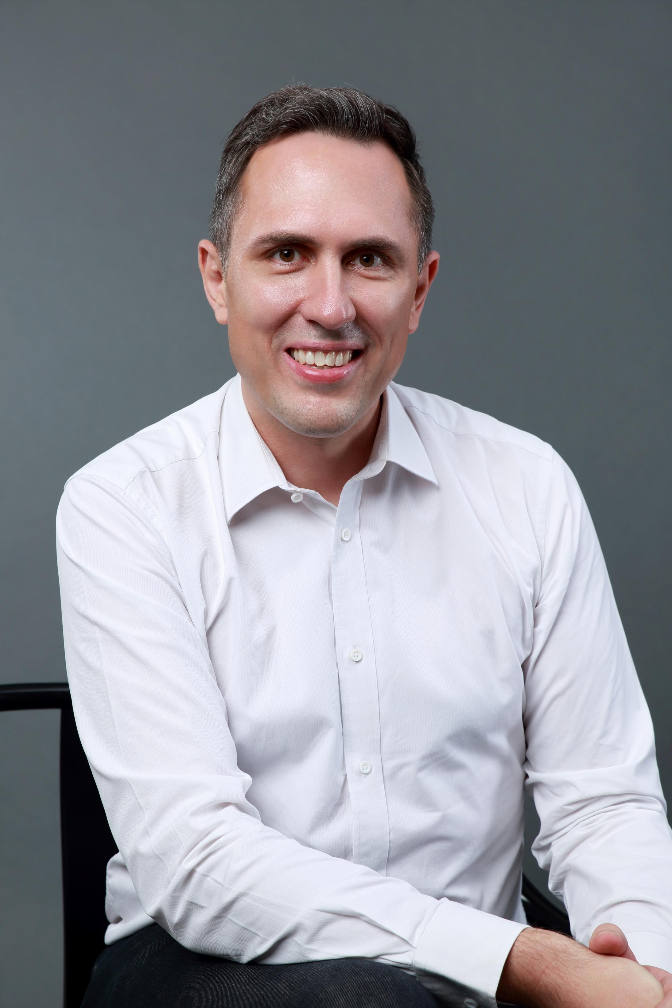 Daniel Kirchert
