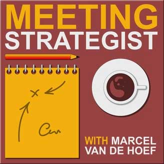 Meeting strategist podcast.