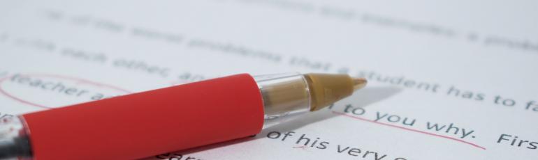 Tekstredactie in 10 stappen