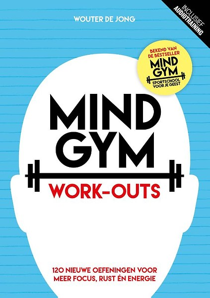 Mindgym: Work-outs cover