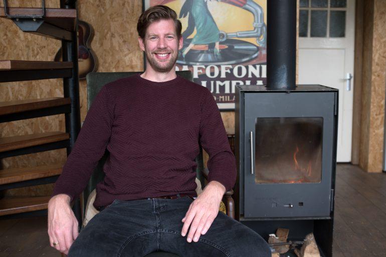Sander voor 't Hekke: 'UX is overal'