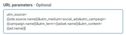 URL parameters optional